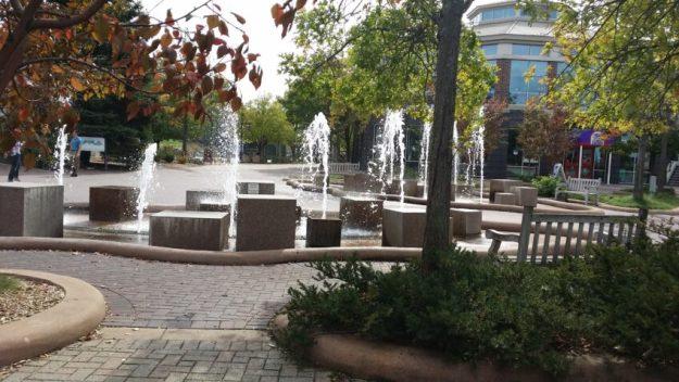 Centennial Lakes Park- Edina, MN