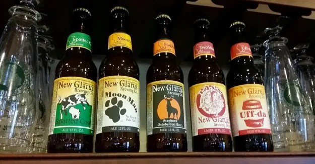New Glarus Brewery Company