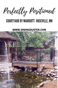 Courtyard by Marriott- Perfectly Positioned
