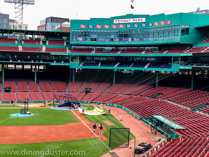 6 Tips For Visiting Fenway Stadium