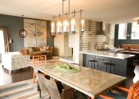 Apply These Amazing Ideas to Improve the Lighting Kitchen ...