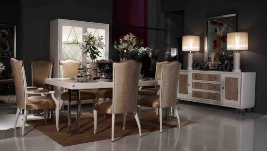 Examples Of Dining Room Chair Types Amp Styles To Inspire
