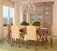 2018 Different and Stunning Dining Table Designs for Every ...