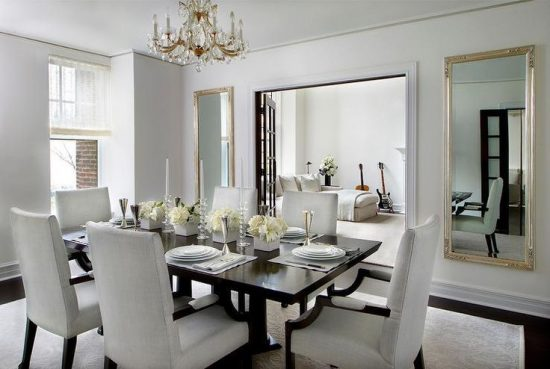 2018 Dining Table Decorating Ideas For Todays Home