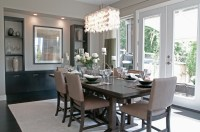 2018 small dining room decorating ideas for a splendid ...