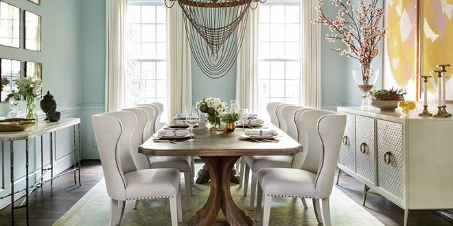 best sofa set designs for living room black white and turquoise ideas the 2018 dining design trends to rock your space ...