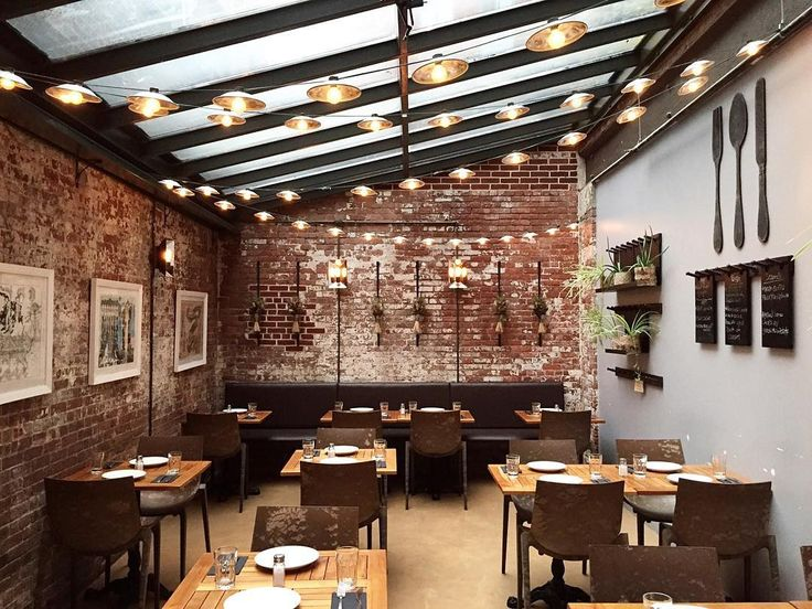 Design Your Restaurant Dining Room Perfectly To Attract