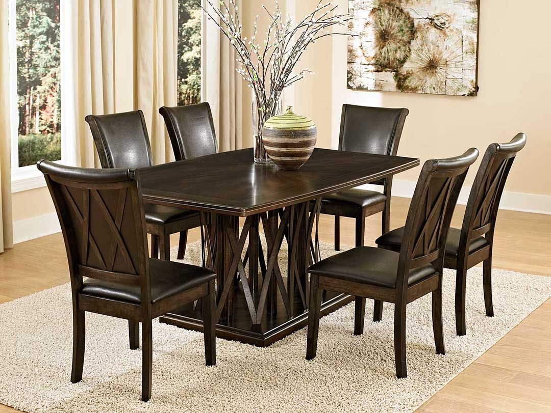 Cheap Dining Room Table And Chairs Discount Dining Room Tables How To Find And What To Get