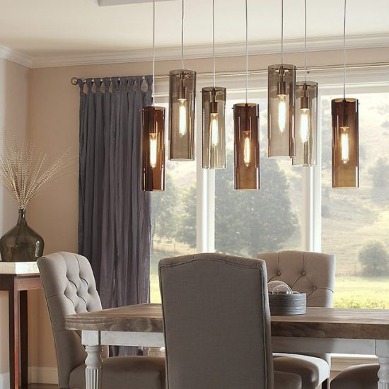 lighting ideas for living room high ceiling furniture designs pictures dining – thank me later! stunning yet ...