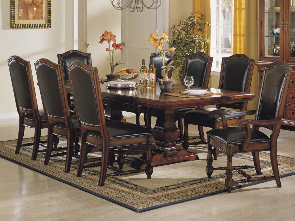 Dining Room Table And Chairs Dining Room Tables Benefits Of Obtaining Counter Height