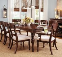 Dinning Tables with Different Styles and Shapes - dining ...