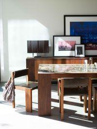 Casual Dining Room Ideas by Marmol Radziner  Dining Room ...
