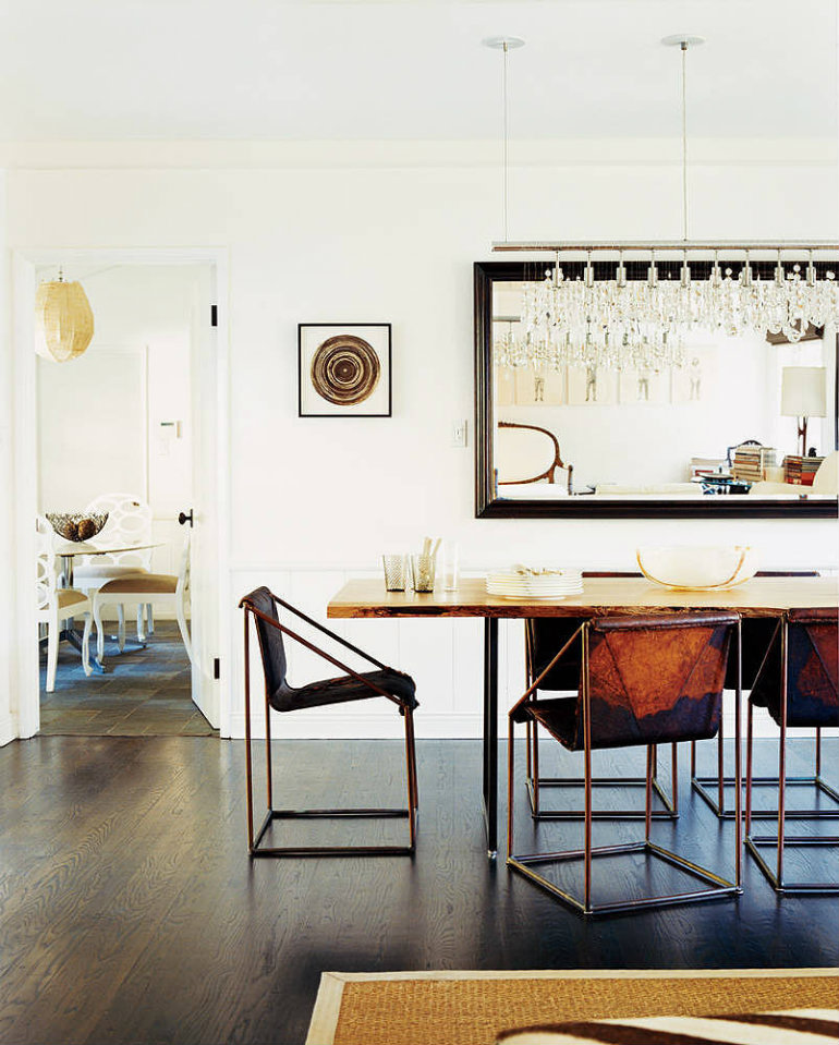 Best decorating ideas for small dining rooms  Dining Room Ideas