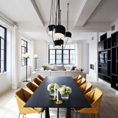 Mid Century Modern Living Room Lighting Design Black Leather Sofa The Ultimate Guide To Create A Dining All Special Details That Will Give Warm And Cozy Ambiance Your Is Essential For This