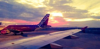 Japanese Low Cost Airlines