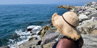 Women of Color Travel