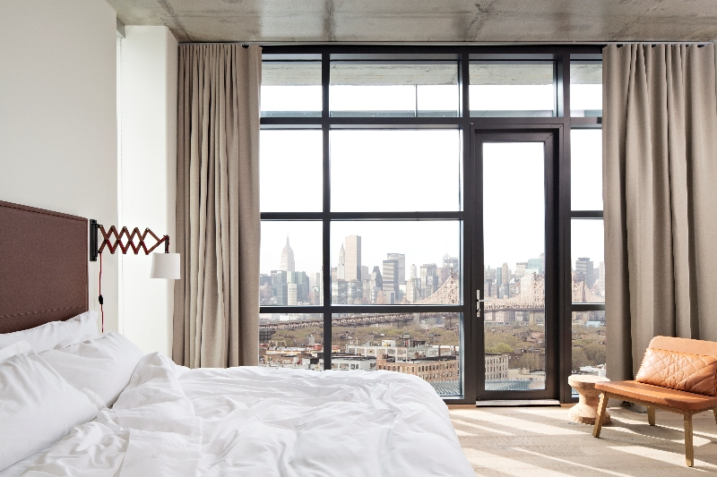 My Picks: Boutique Hotels in New York City ⋆ The Dining Traveler