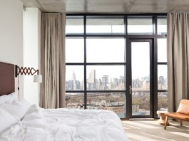Boutique Hotels New York City Boro Hotel