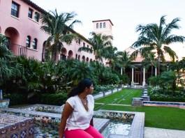 Weekend Trip to Boca Resort Dining Traveler