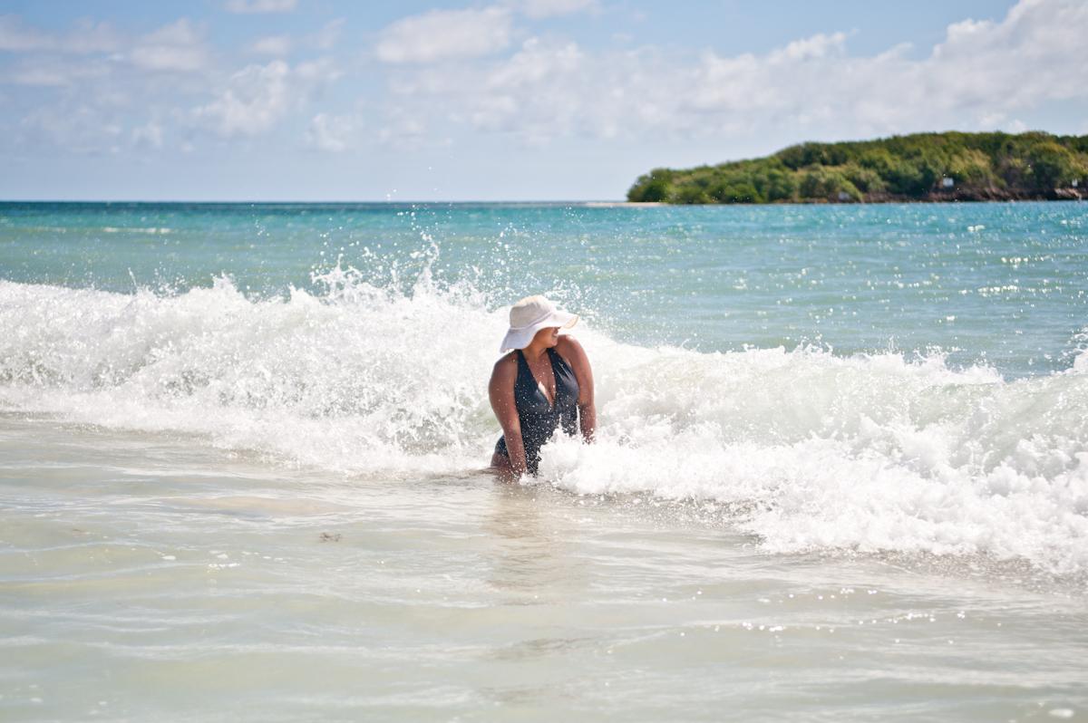 Playa Chiva Vieques Beaches In Puerto Rico