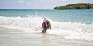 Playa Chiva, Vieques, Beaches in Puerto Rico