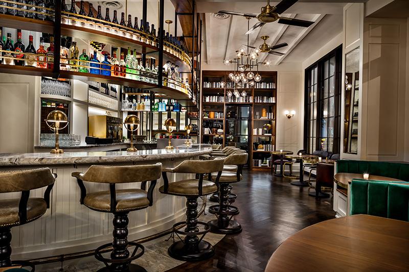 Dining Out Tredici Enoteca Dc ⋆ The Dining Traveler