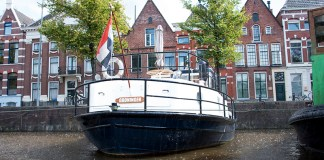 What to do with a Weekend in Groningen? Take a Boat Tour