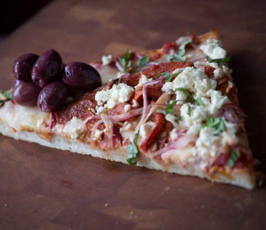 We, the Pizza Arlington, VA
