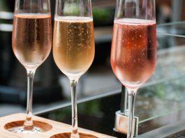 Ritz Carlton DC Rose Garden