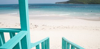 Two Days in Culebra: Flamenco Beach