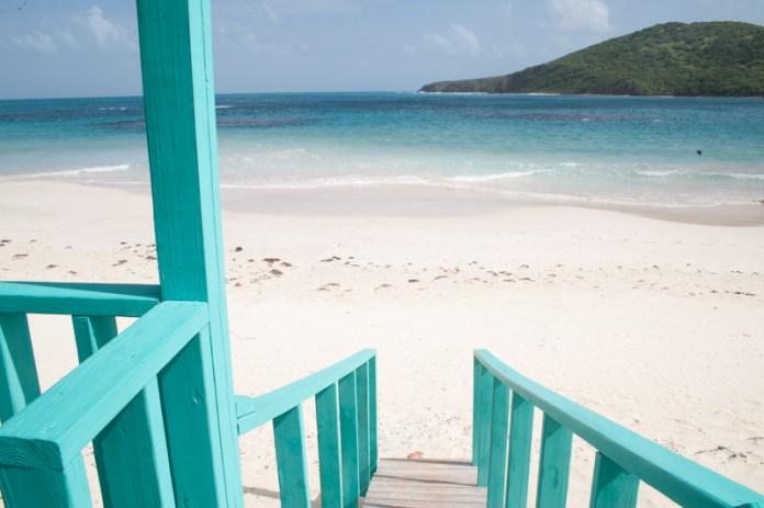 Two Days in Culebra: Flamenco Beach