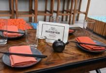 Sakerum DC Travel Blogger Event