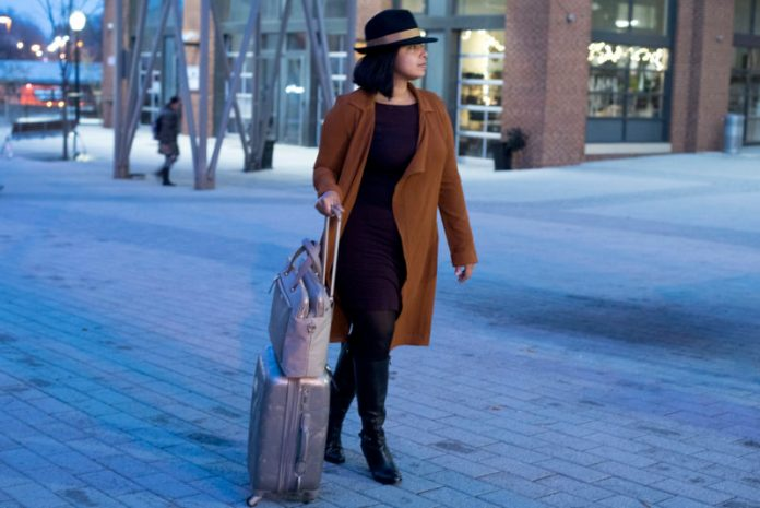 How to Pack for a Weekend Trip Samsonite
