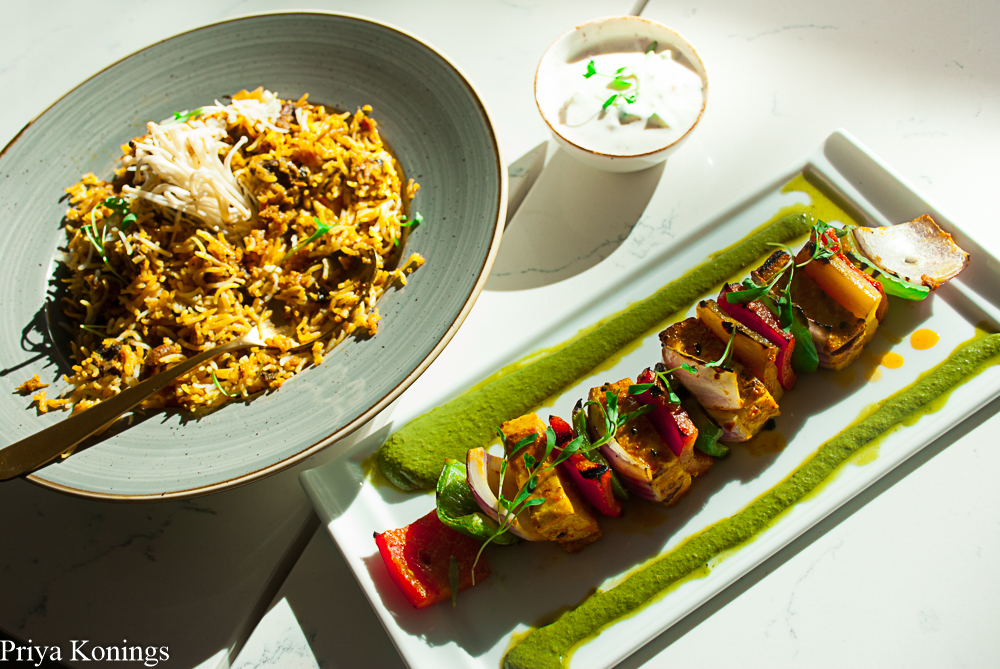 Dining Out: Karma Modern Indian | The Dining Traveler