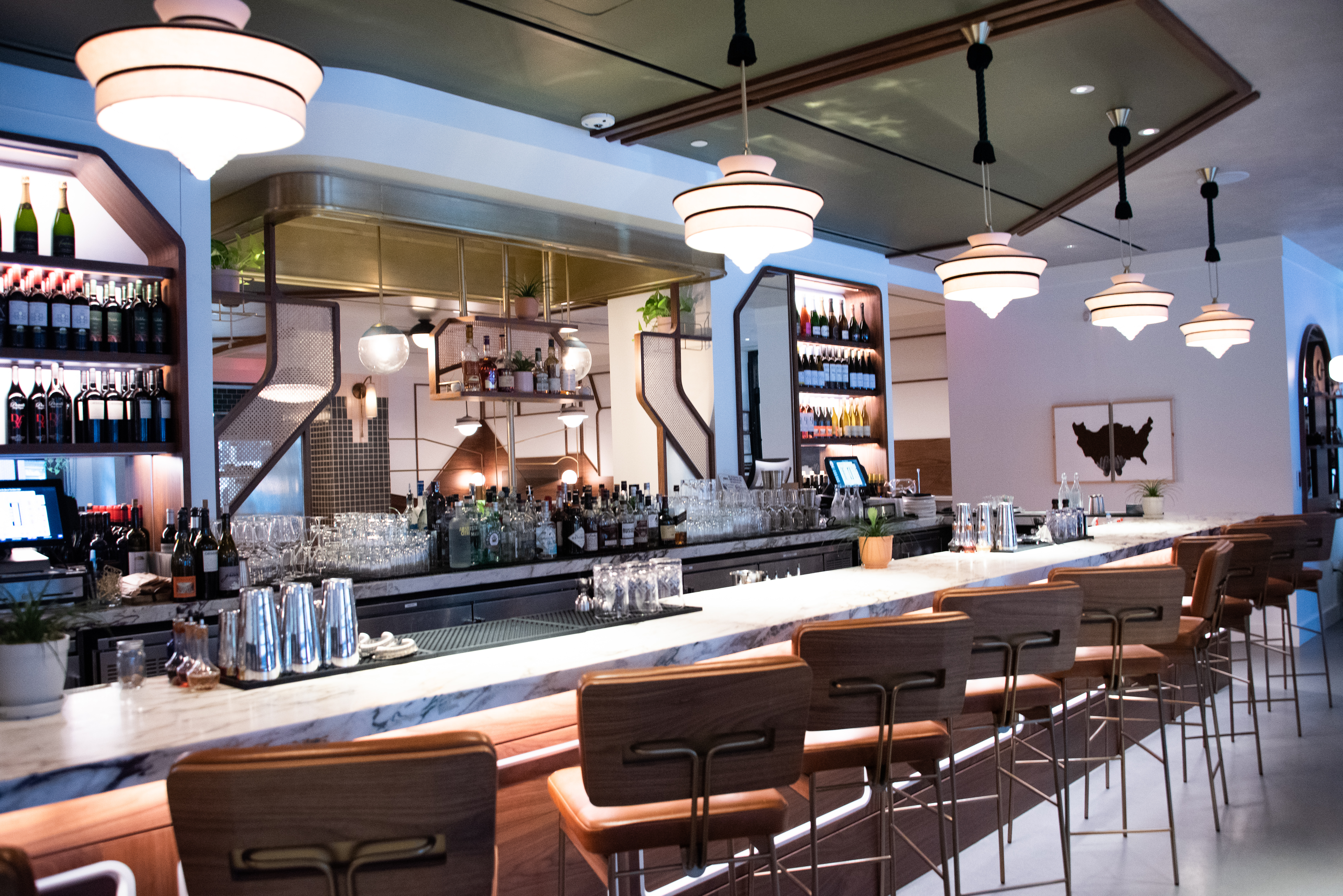DC Dining: A Look at American Son at Eaton DC | The Dining Traveler