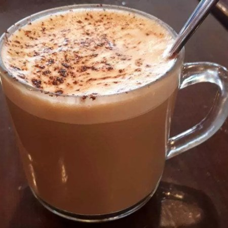Frenchway Latte