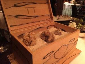 truffle box