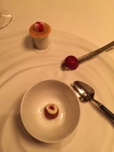 more amuse bouch