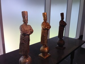 Chef's 3 Bocuse awards