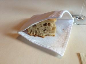 Bread service I