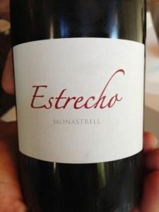 wine front