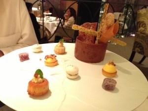 Extra desserts