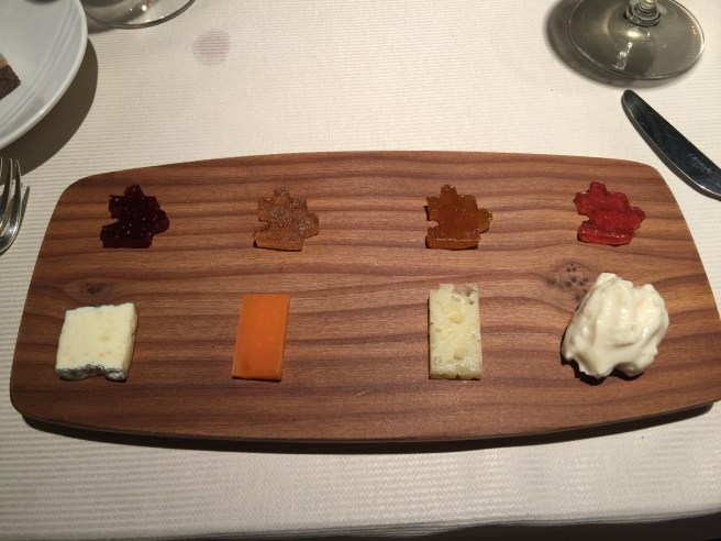 Cheese: our selection