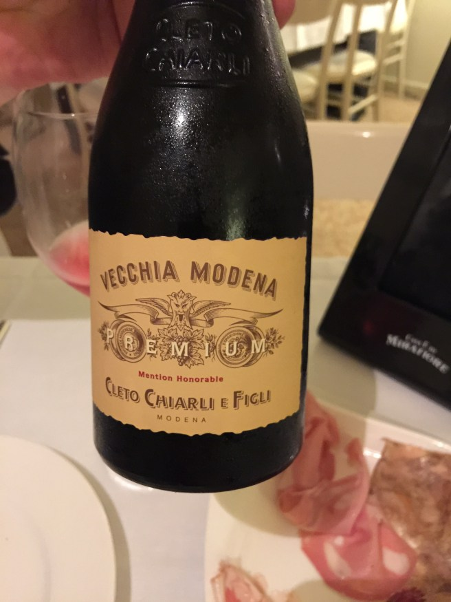 wine to drink with salumi