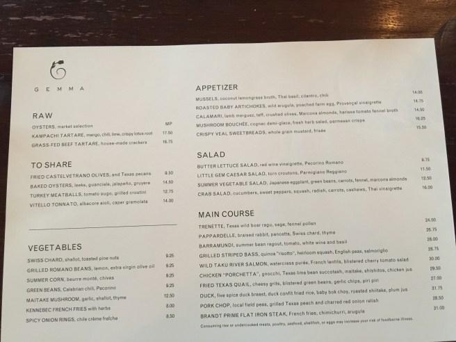 menu (7/2)