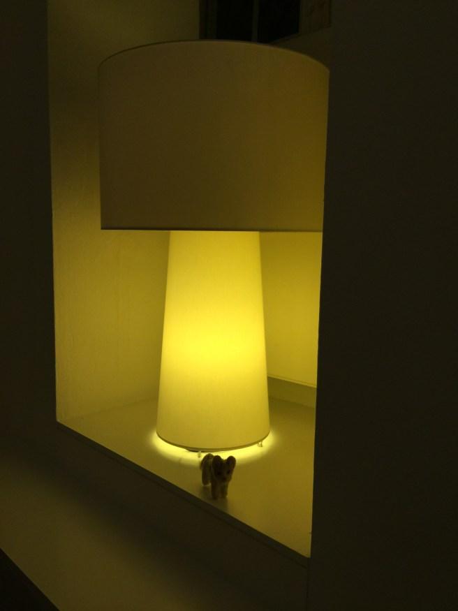 nice lighting