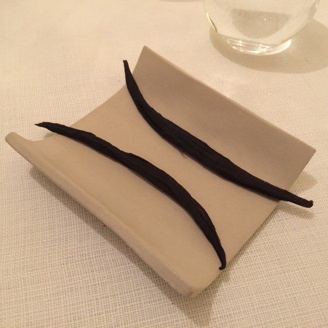 Nordic vanilla