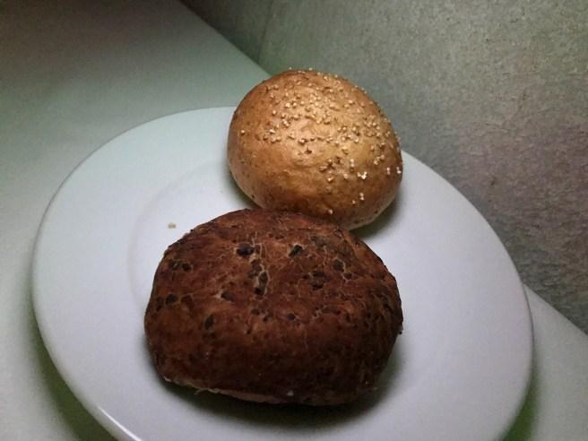 stuffed breads