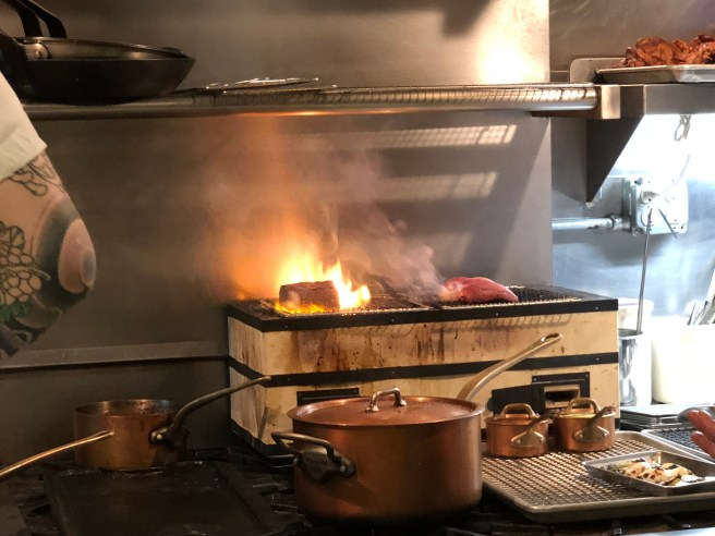 beef cooking