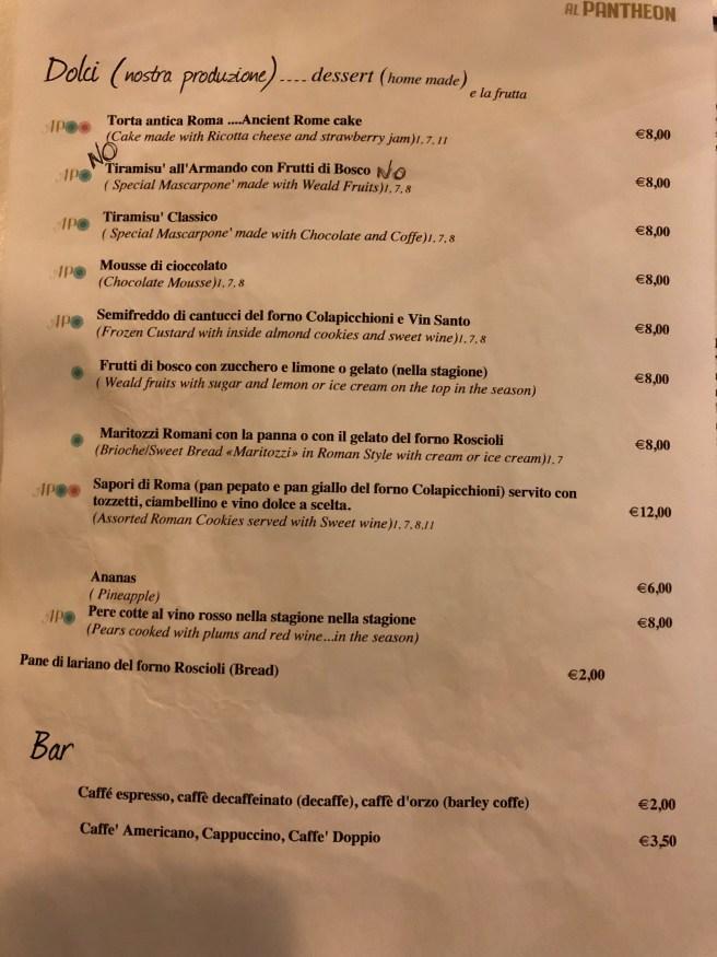 menu 5